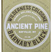 Ancient Pine (Barnaby Black)