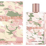 This Is Her! No Rules (Zadig & Voltaire)