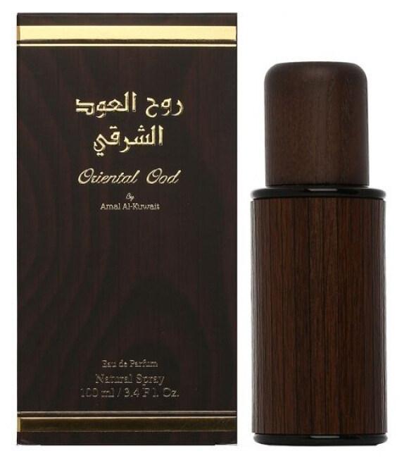 Amal Al Kuwait امل الكويت Oriental Ood روح العود الشرقي