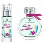 Like a Day in Paradise (essence)