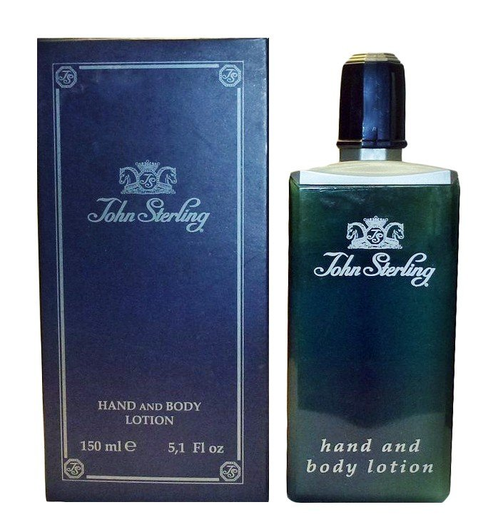 John sterling eau de toilette reviews and rating for Arrivee d eau toilette