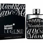 Legend Calligraphy Edition (Montblanc)