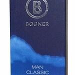 Bogner Man Classic (After Shave) (Bogner)