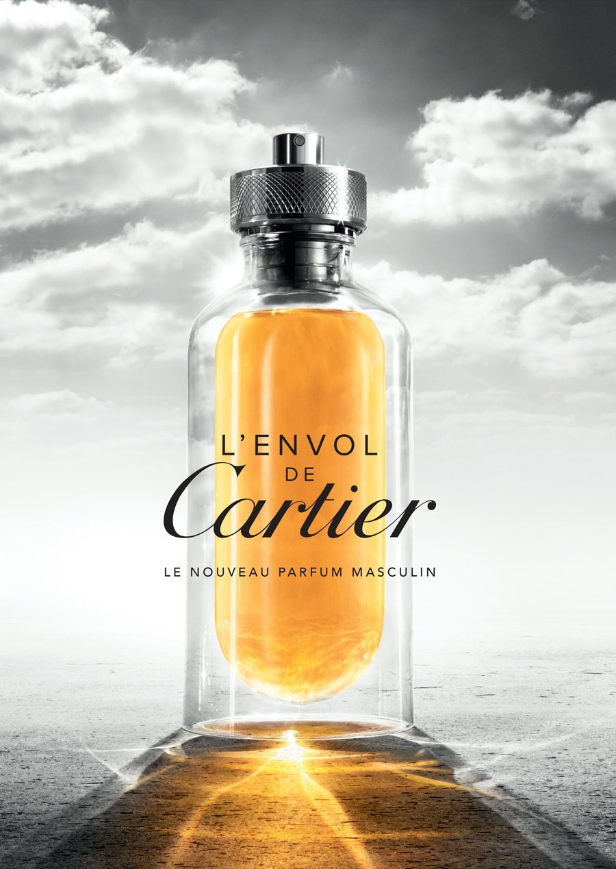 cartier l 39 envol eau de parfum reviews and rating. Black Bedroom Furniture Sets. Home Design Ideas