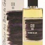 Cuir Iris (L'Atelier des Bois de Grasse)