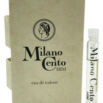 Milano Cento (Eau de Toilette) (Milano Cento)