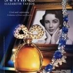 Diamonds and Sapphires (Eau de Toilette) (Elizabeth Taylor)