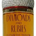 Diamonds and Rubies (Eau de Toilette) (Elizabeth Taylor)