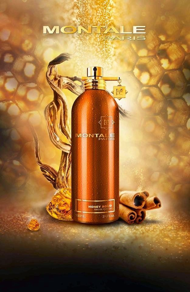 Montale - Honey Aoud | Reviews and Rating