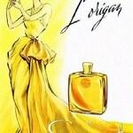 L'Origan (Parfum) (Coty)