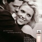 Eternity Moment (Calvin Klein)