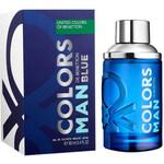 Colors de Benetton Man Blue (Benetton)