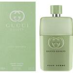 Guilty Love Edition pour Homme (Gucci)