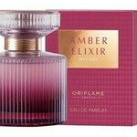 Amber Elixir Mystery (Oriflame)