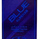 Blue (Al Rehab)
