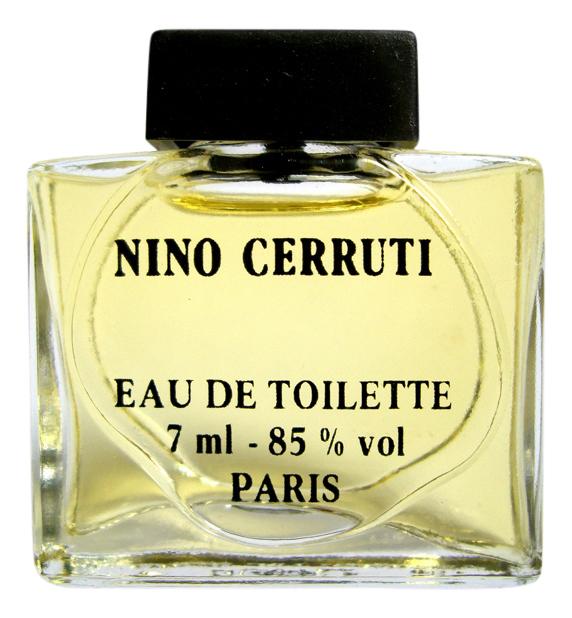 cerruti nino cerruti nino cerruti pour homme eau de toilette