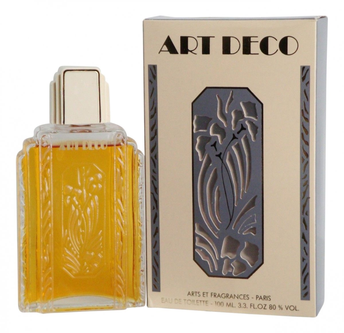 Arts et fragrances art deco reviews and rating for Art et decoration