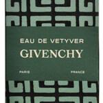 Eau de Vetyver (Givenchy)