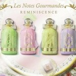Les Notes Gourmandes - Si Do (Réminiscence)