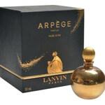Arpège Nuée d'Or (Lanvin)