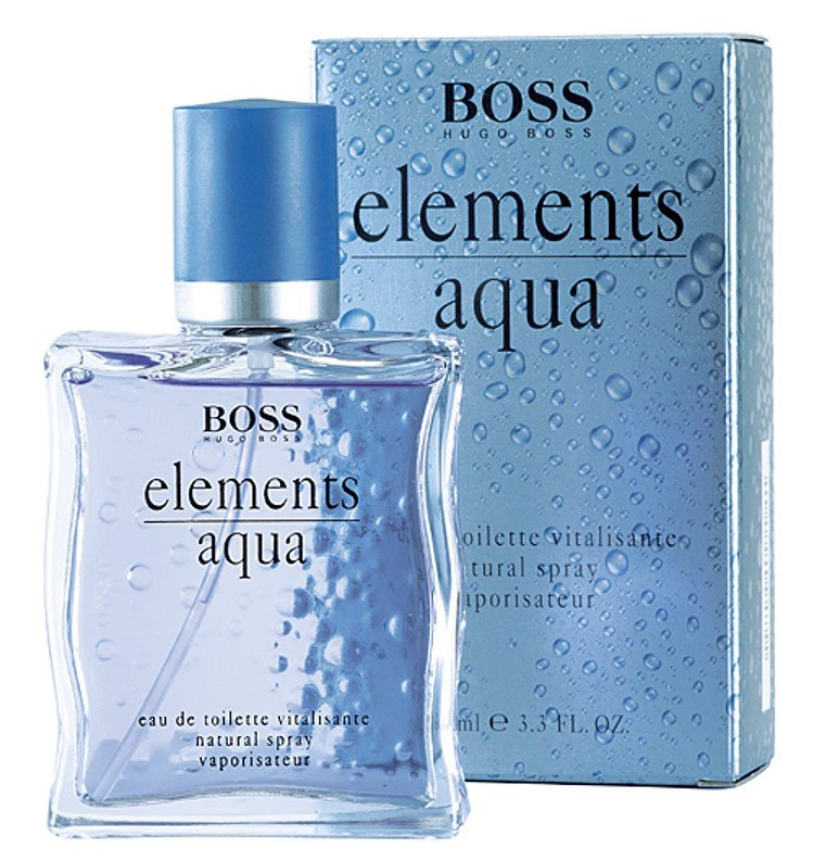 hugo boss elements aqua eau de toilette reviews. Black Bedroom Furniture Sets. Home Design Ideas