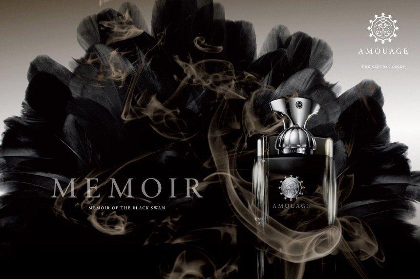Amouage Memoir Woman Eau De Parfum Reviews And Rating