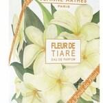 La Ronde des Fleurs - Fleur de Tiaré (Jeanne Arthes)