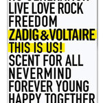 This Is Us! (Zadig & Voltaire)