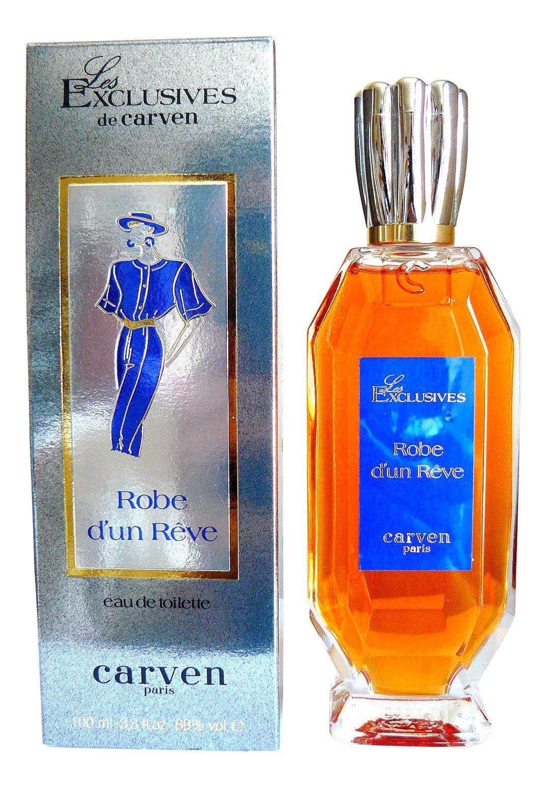 Carven robe d39un reve reviews and rating for Robe de reve