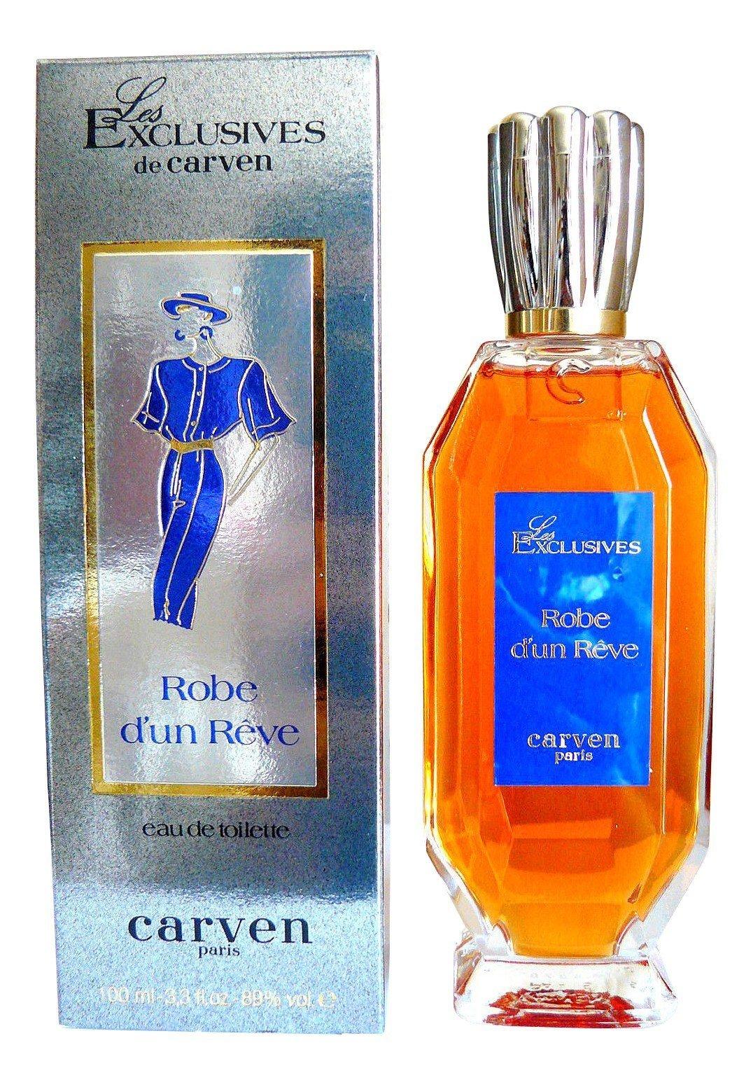 Carven robe d39un reve reviews and rating for Robe de reve