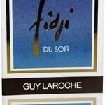 Fidji du Soir (Guy Laroche)