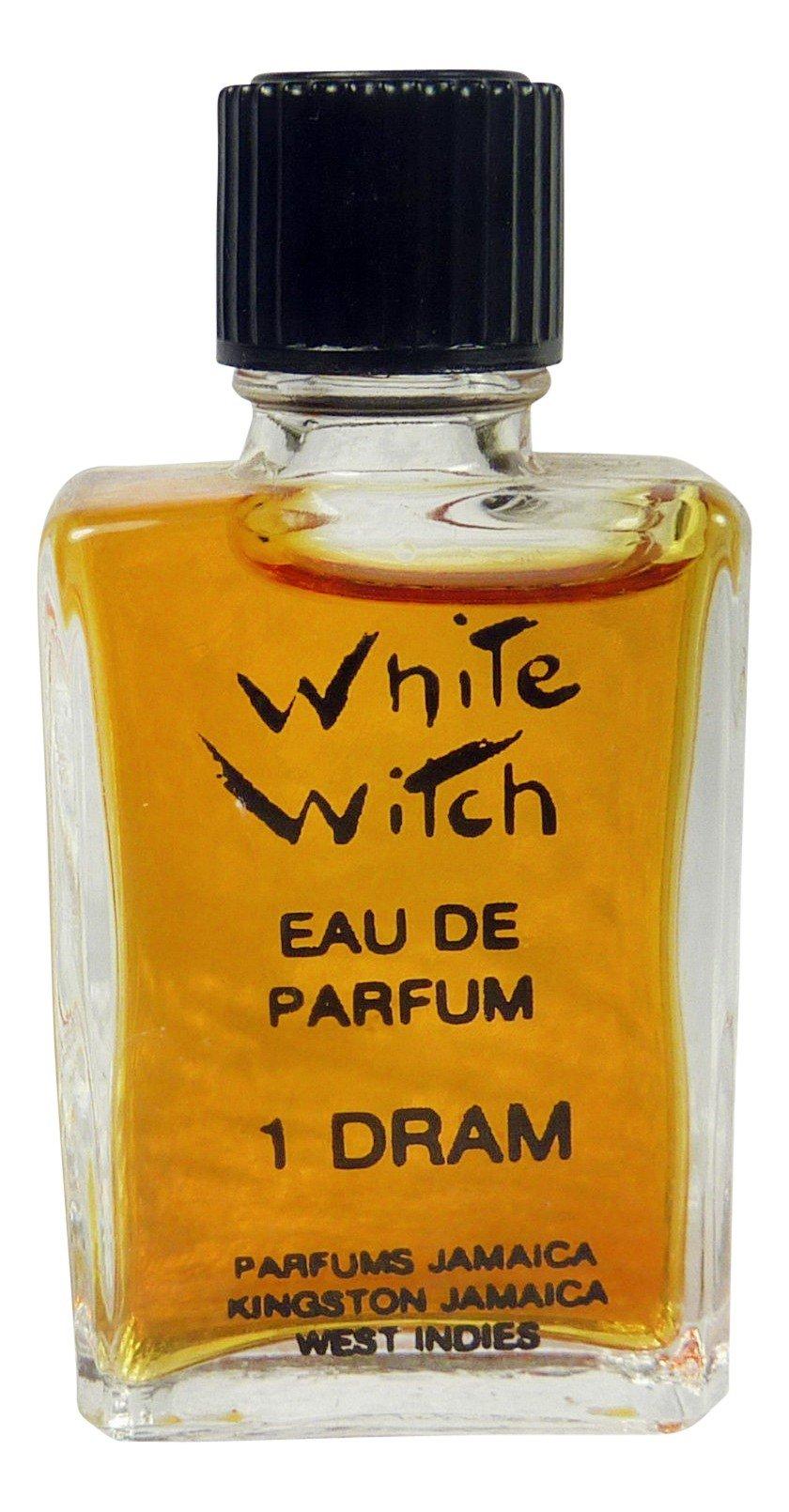 parfums jamaica white witch eau de parfum reviews. Black Bedroom Furniture Sets. Home Design Ideas