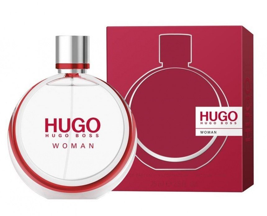parfum hugo boss woman