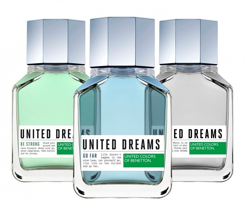 Benetton United Dreams Aim High Reviews And Rating