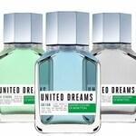 United Dreams - Aim High (Benetton)