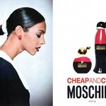 Cheap and Chic (Moschino)