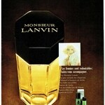 Monsieur Lanvin (After Shave) (Lanvin)