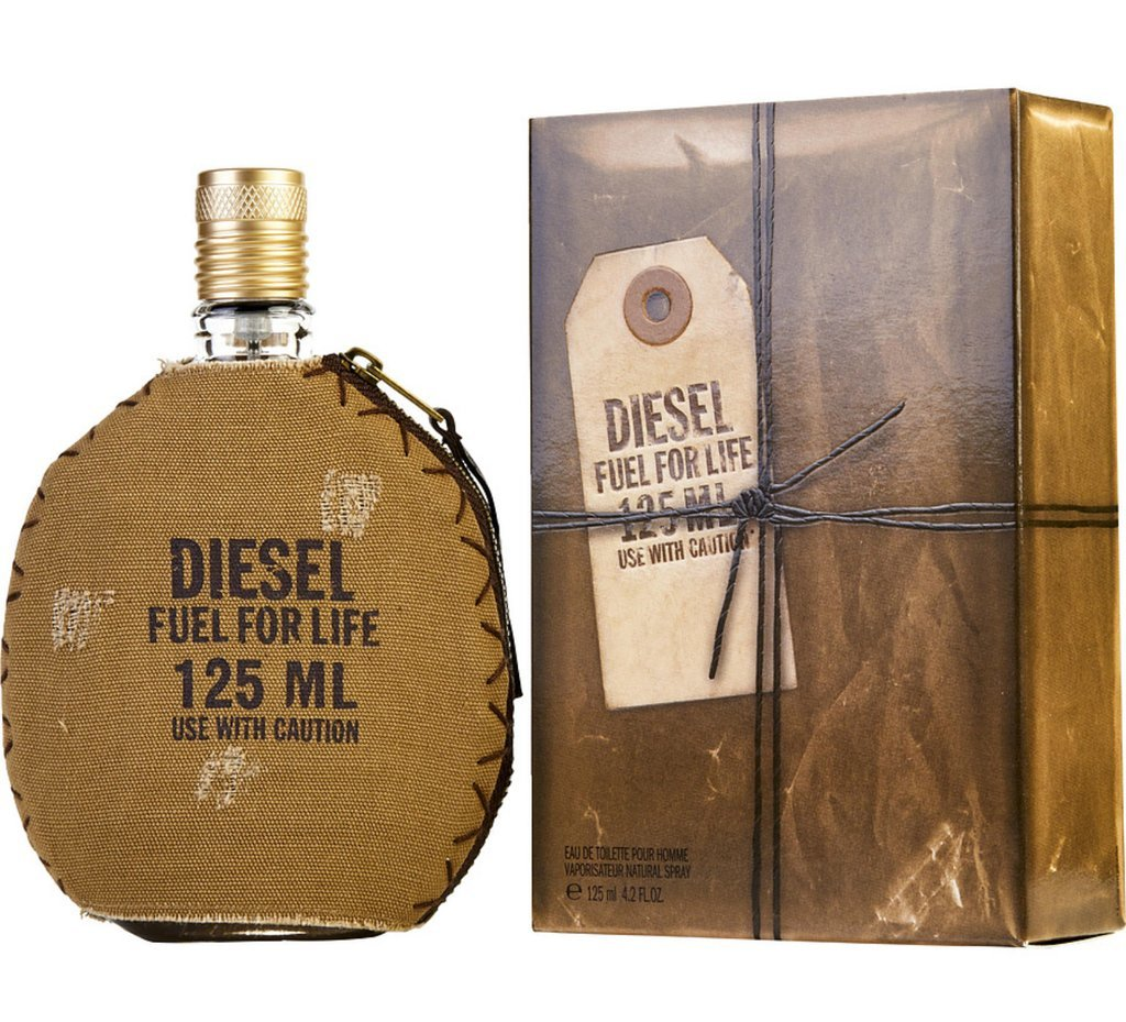 diesel fuel for life homme eau de toilette. Black Bedroom Furniture Sets. Home Design Ideas