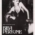 Biba (Perfume) (Biba)