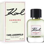 Karl Hamburg Alster (Karl Lagerfeld)