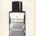 Pour Monsieur (Eau de Toilette) / A Gentleman's Cologne / For Men (Chanel)