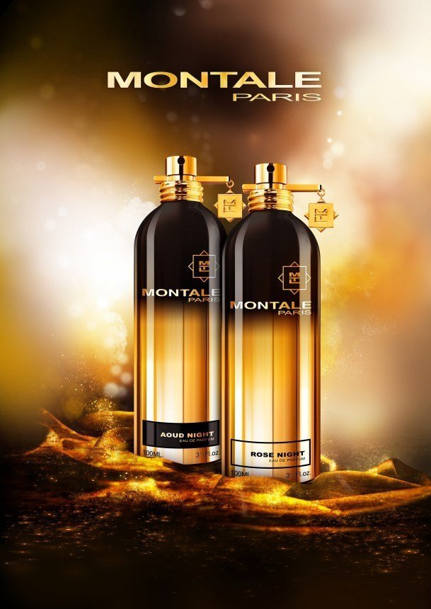 Montale - Aoud Night | Reviews and Rating