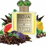 H - The Exclusive Parfum pour Homme (Roja Parfums)