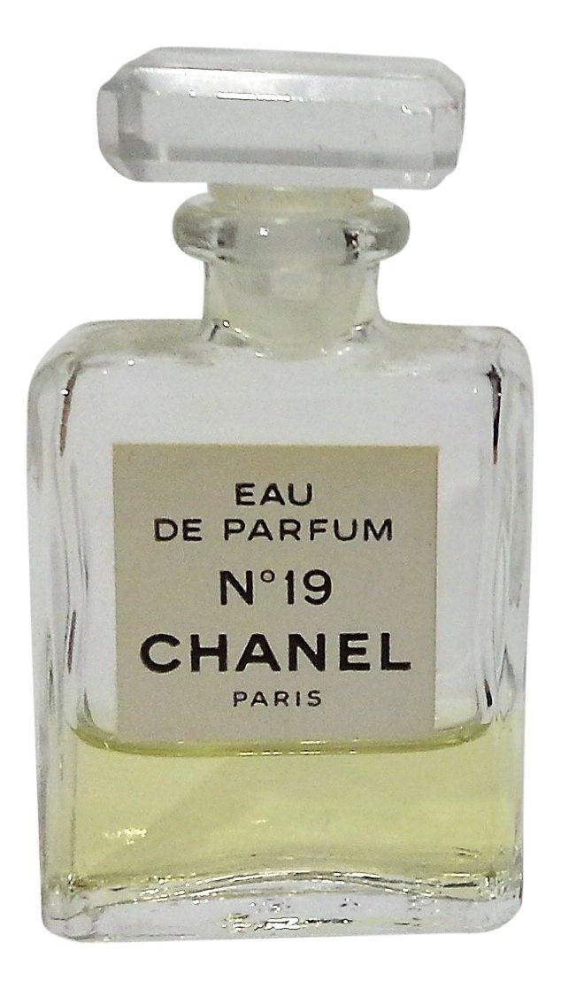 Chanel N19 Eau De Parfum Reviews And Rating