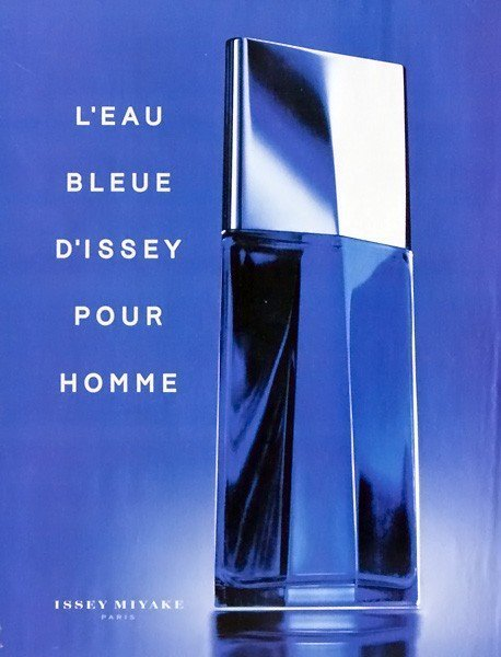 issey miyake l 39 eau bleue d 39 issey pour homme duftbeschreibung. Black Bedroom Furniture Sets. Home Design Ideas