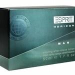 Horizon Man (After-Shave Lotion) (Esprit)