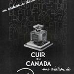 Cuir du Canada (Perfume) (Dana)