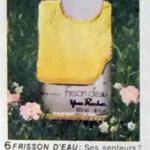 Frisson d'Eau (Yves Rocher)