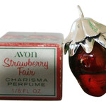 Strawberry Fair - Charisma (Avon)