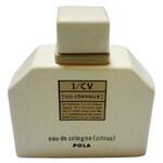 1/CV [Un Chevaux] Citrus / ICV (アンセボウ) (シトラス) (Pola / ポーラ)